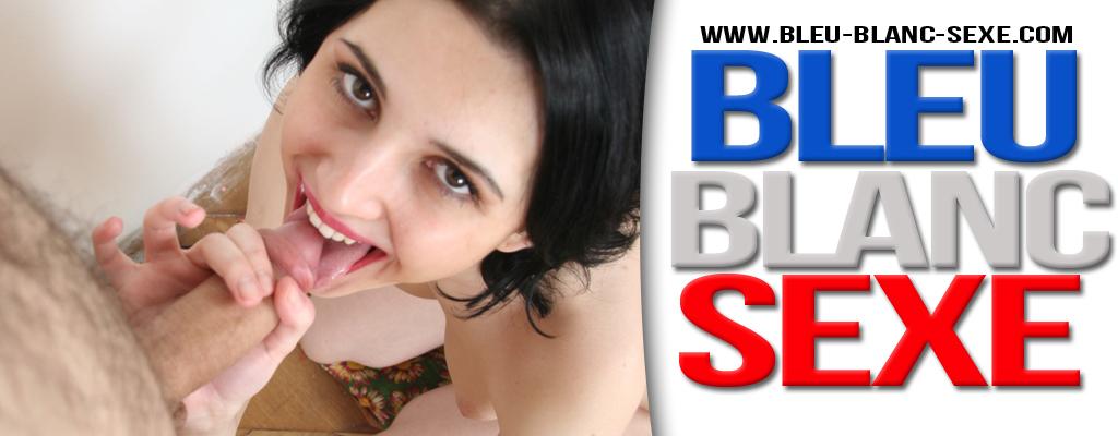 Bleu Blanc Sexe